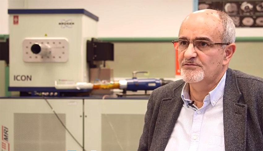 Professor Segura, University of Madrid
