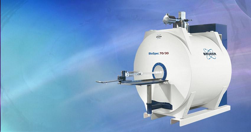 BioSpec MRI
